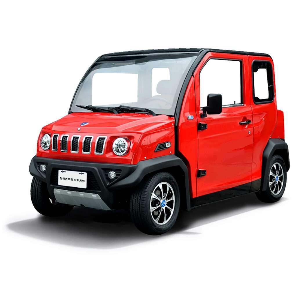 Maxi Sport SUV