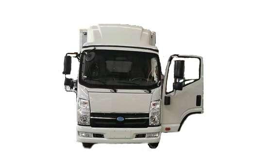 K-15 Box Truck