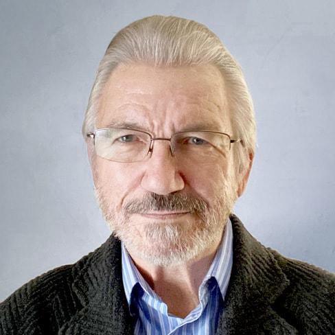 William ''Bill'' Rex - IMC, President, EV Bus & Motor Home Division