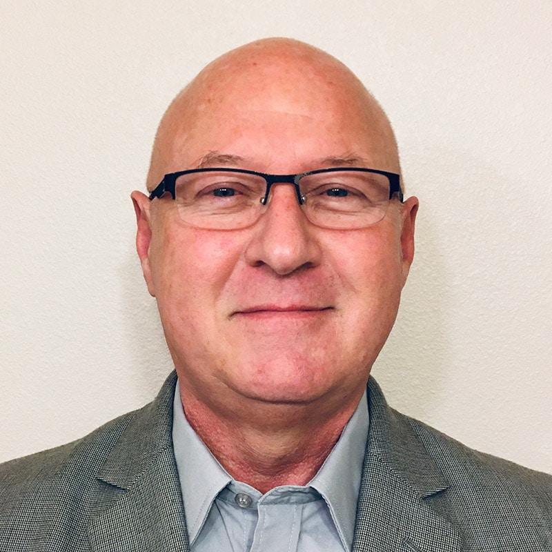 Rick Curtis - IMC, President & CEO