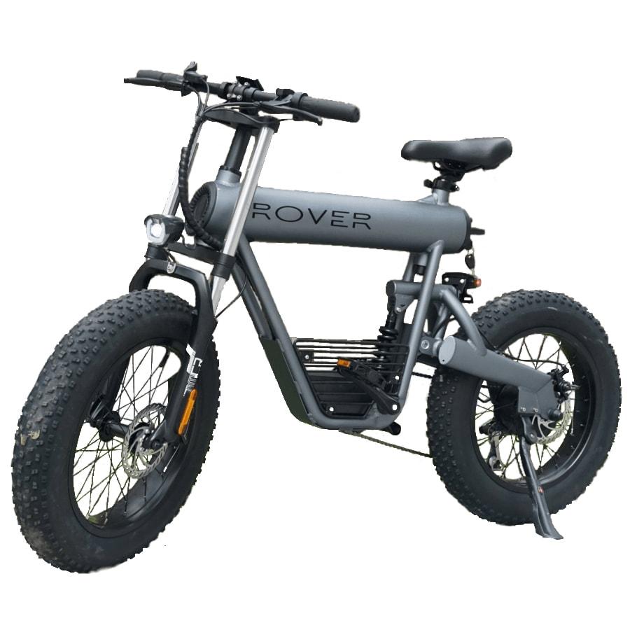 rover ebike