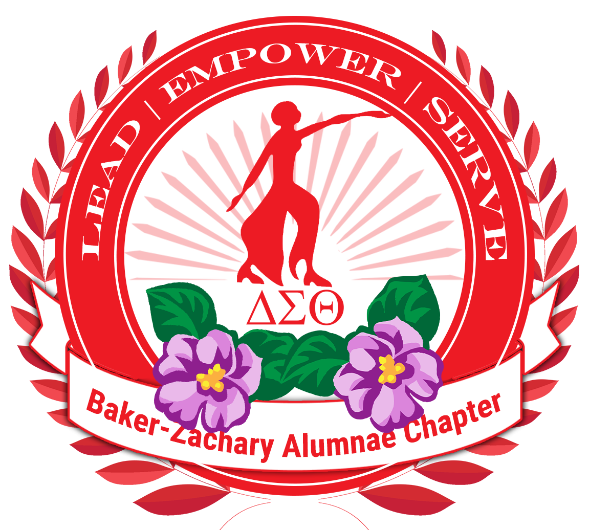 Baker-Zachary Alumnae Chapter