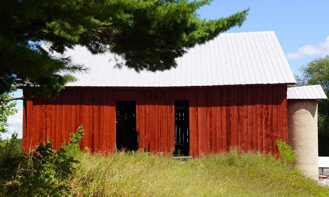 The Farmhouse at BrixStone Farms