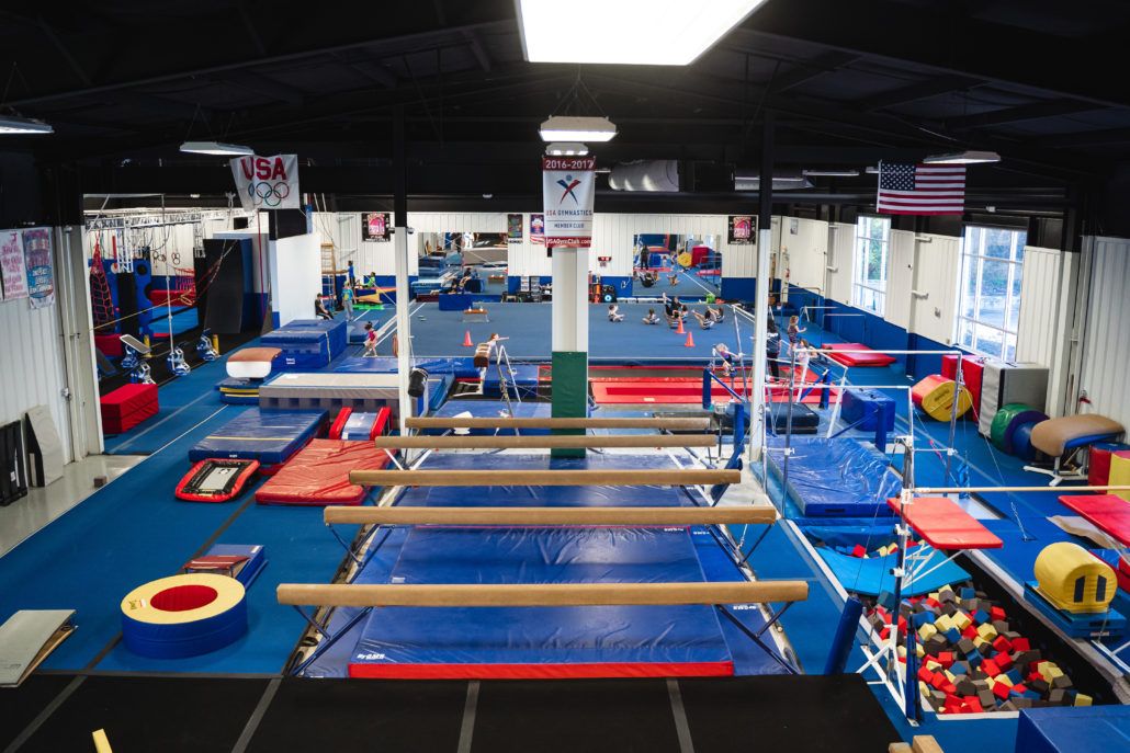 Universal Gymnastics - Mt Juliet TN