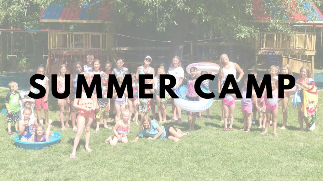 Universal Summer Camp