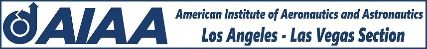 AIAA Los Angeles – Las Vegas Section