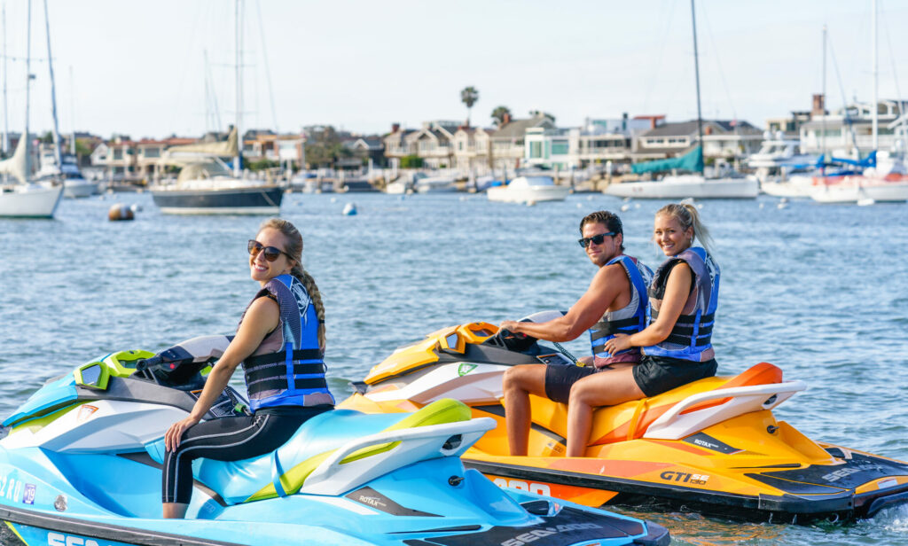 Jet Ski, Sea Doo, or Wave Runner