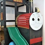 Train Room - Darin The Choo Choo