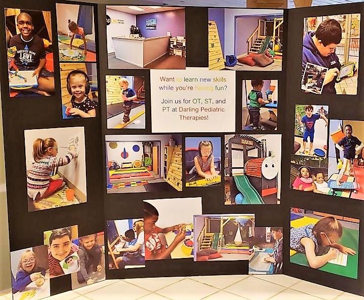 BEECH Bazaar Homeschool Expo