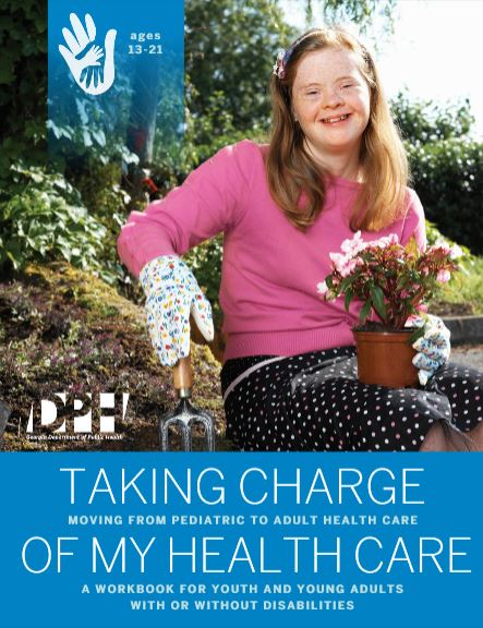 Taking Charge of My Health Care