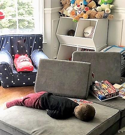 Establishing Bedtime Routines for Our Children