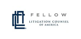 Fellow litigation Counsel of America