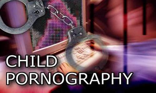 child pornography defense lawyer