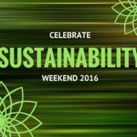 Celebrate Sustainability