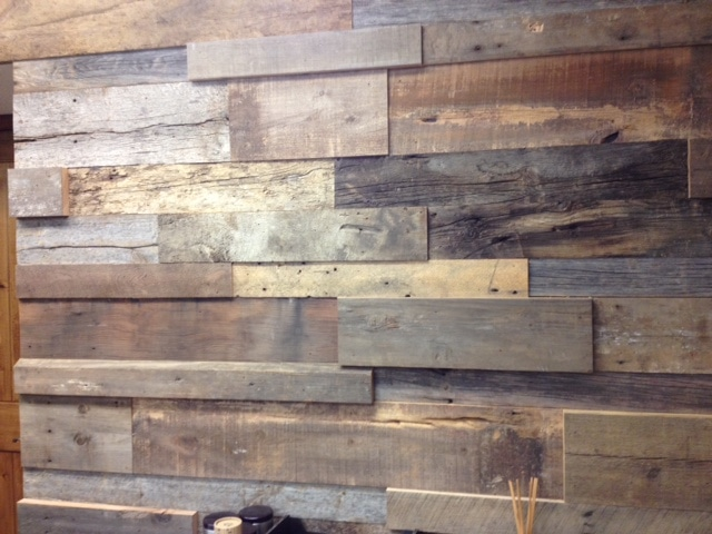 Reclaimed Wood MN