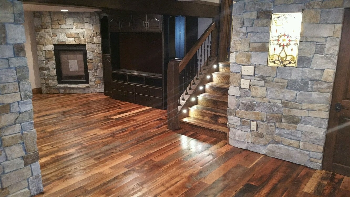 Antique Oak Flooring: Options, Pairings, and Why We Love This Timeless Style