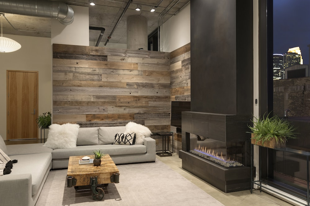 Reclaimed Wood Wall Panels: Why This Vibrant Wall Style Could Be The Change Your Home Needs
