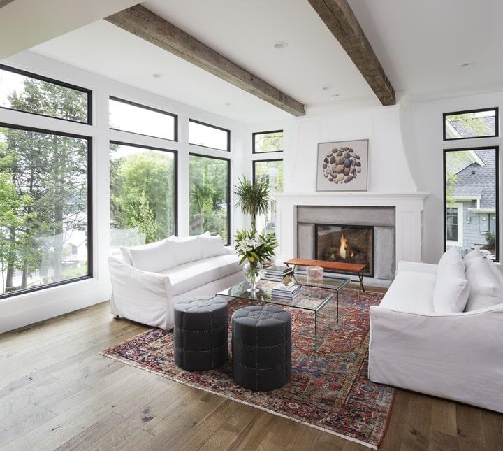 stonewood custom homes