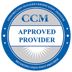 CCM Approved Provider