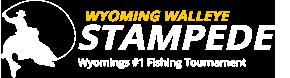 Wyoming Walleye Stampede