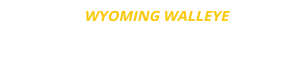 Wyoming Walleye Stampede