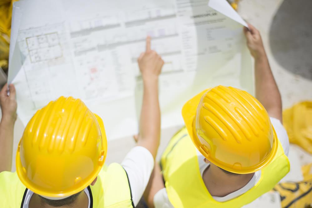 Categories Of Contractors