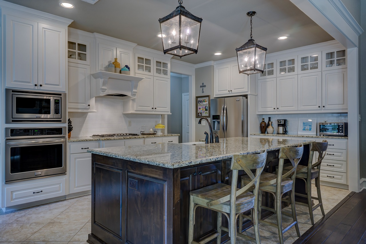 Let Your Kitchen Remodeling Ideas Come To Life