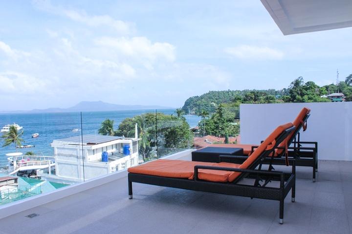 Lalaguna Villas - 2Br Luxury Villa