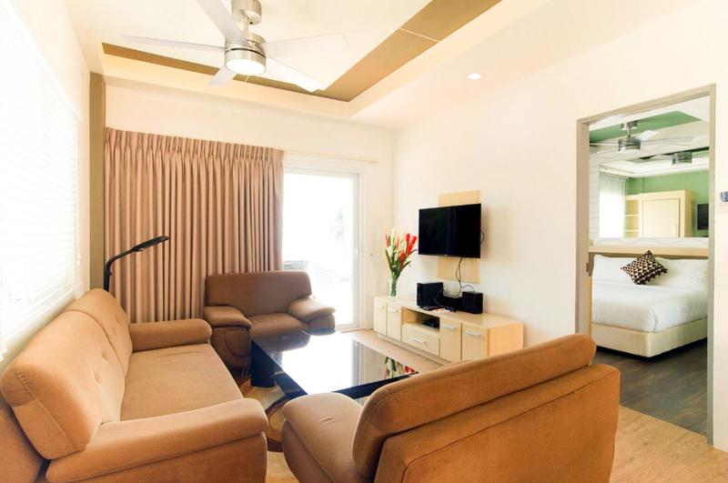 Lalaguna Villas - 2Br Premium Villa