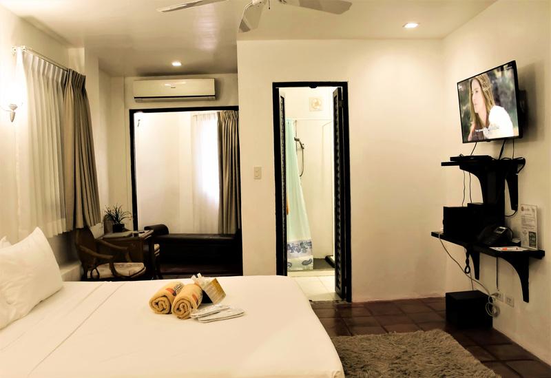 Lalaguna Villas _Superior Suite