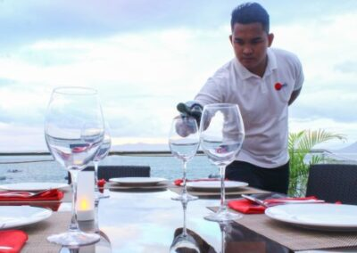 Lalaguna Villas Luxury Dive Resort & Spa - Beachfront 3