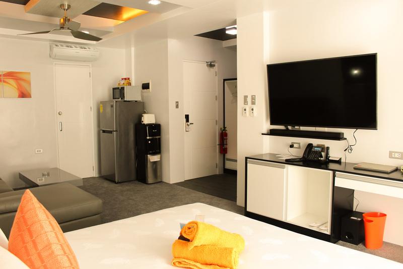 Lalaguna Villas - Premium Suite