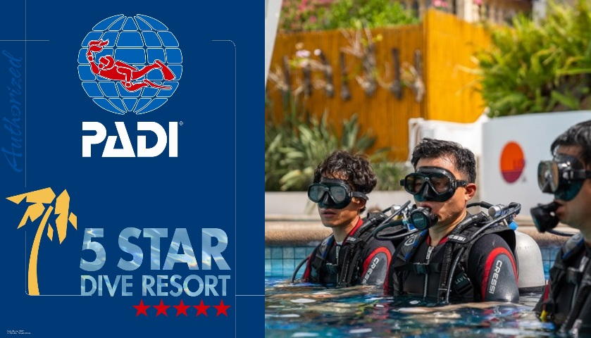 LLV-Divers-PADI 5 Star Resort