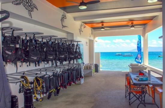 LLV-Divers at Lalaguna Villas
