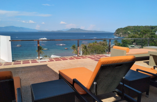 Lalaguna-Villas-Luxury-Dive-Resort-Spa- Penthouse View