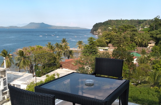 Lalaguna-Villas-Luxury-Dive-Resort-Spa- Upper Terrace View 1