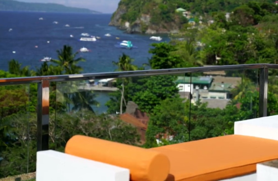 Lalaguna-Villas-Luxury-Dive-Resort-Spa- Upper Terrace View 3