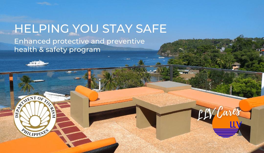 Stay Safe at Lalaguna Villas