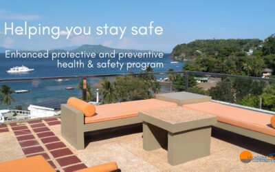 Stay Safe at Lalaguna Villas