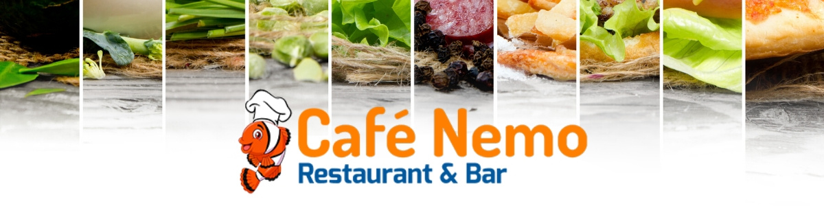 Lalaguna Villas Cafe Nemo