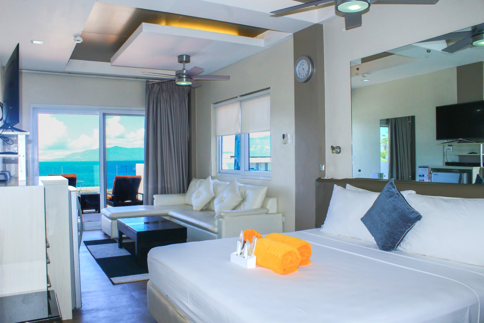 Villa Room at Lalaguna Villas & LLV Divers 1