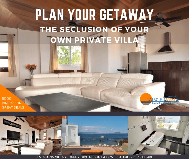 We're Open – Plan Your Getaway
