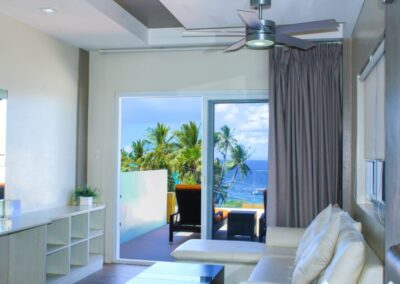 Villa Room at Lalaguna Villas & LLV Divers 1