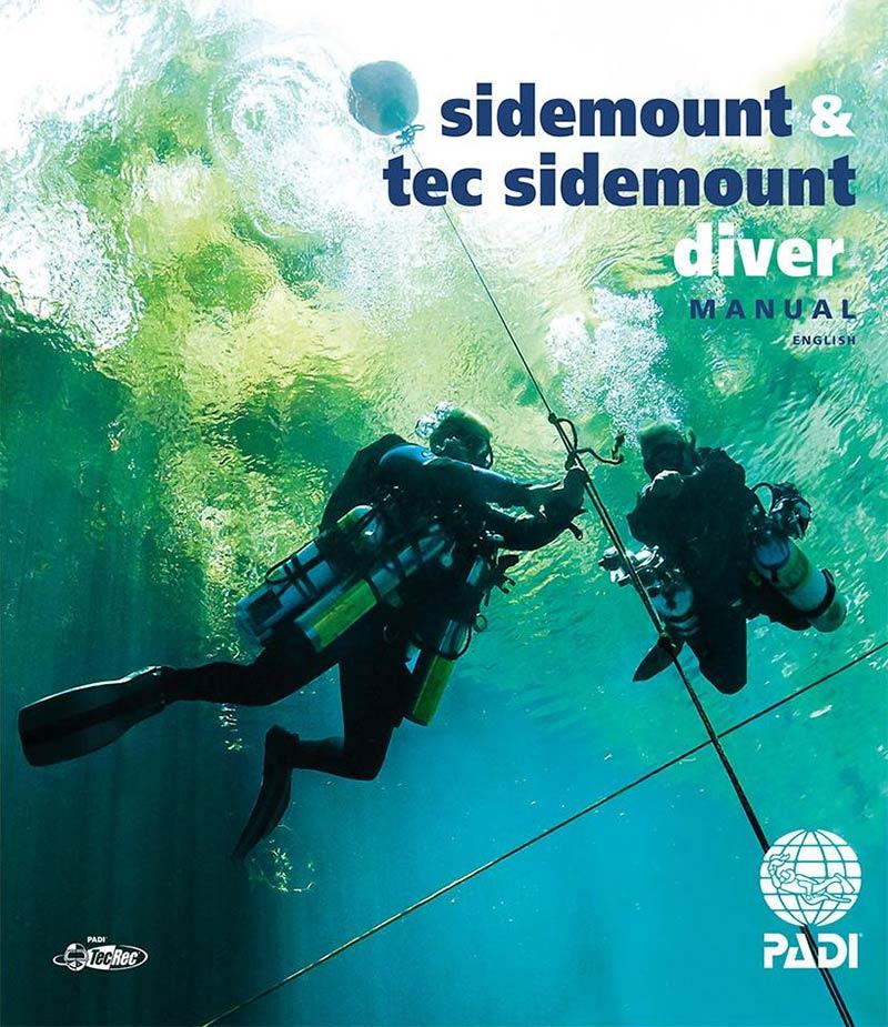 padi-sidemount-course