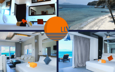 Escape to Beachfront Luxury for Labor Day Weekend