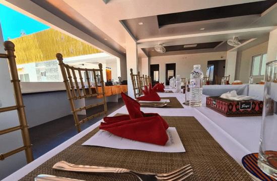 Lalaguna Villas Luxury Dive Resort & Spa - Conference Room
