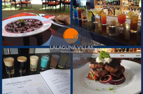 Lalaguna Villas Restaurant and Bar - Puerto Galera