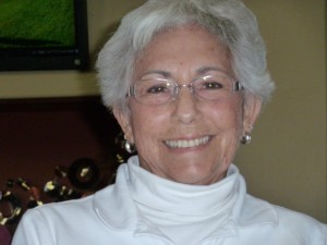 Bernice Weiss