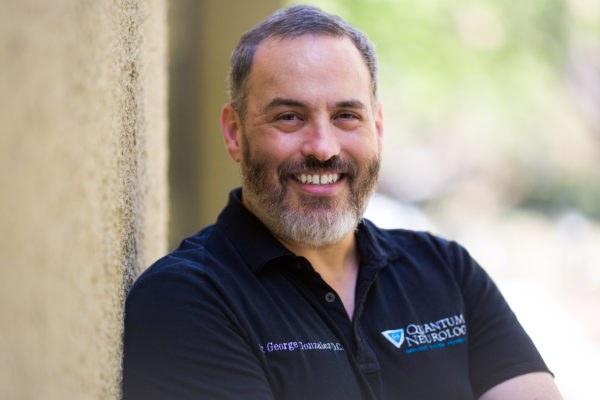 Dr. George Gonzalez, DC