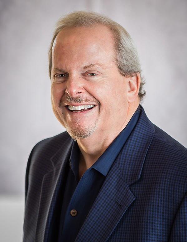 Dr. Ed Chauvin
